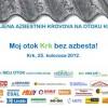 Odlični rezultati akcije zamjene azbestnih krovova na otoku Krku
