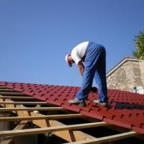 zamjena azbestog krova