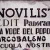 """NOVI LIST kao medijski pokrovitelj Udruge Moj otok u akciji/kampanji """"Moja Liburnija bez azbesta!"""""""