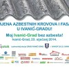 Moj Ivanić-Grad bez azbesta!