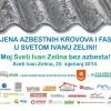 Moj Sveti Ivan Zelina bez azbesta!