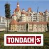 TONDACH ® je isporučio ekskluzivne krovove za Soči