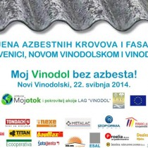 Moj Vinodol bez azbesta!