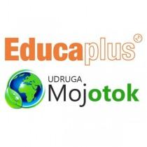 Suradnja udruge Moj otok i Poslovnog učilišta Educa plus