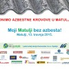 Moji Matulji bez azbesta!