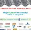 Moja Kutina bez azbesta!