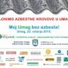 Moj Umag bez azbesta! – 50-ta jubilarna prezentacija
