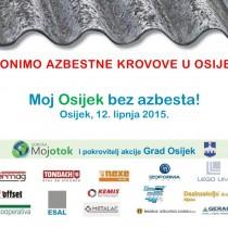 Moj Osijek bez azbesta!