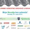 Moja Novalja bez azbesta!