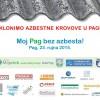 Moj Pag bez azbesta! – 60-ta prezentacija