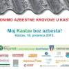 Moj Kastav bez azbesta!
