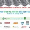 Moja Općina Jelenje bez azbesta!