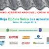 Moja Općina Selca bez azbesta!