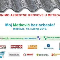 Moj Metković bez azbesta!
