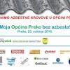 Moja Općina Preko bez azbesta!