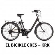 EL BICIKLE CRES – KRK