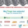 Moj Trogir bez azbesta!