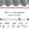 Moj Zadar bez azbesta!