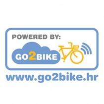 go2bike - sustav javnog iznajmljivanja bicikala