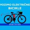 Vozimo električne bicikle u Omišlju, Njivicama i Vrbniku