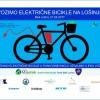 Vozimo električne bicikle na Lošinju