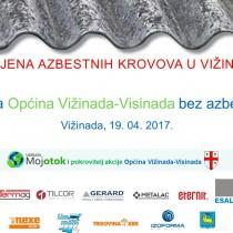 Moja Općina Vižinada - Visinada bez azbesta!