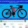 Vozimo električne bicikle u Malinskoj – Dubašnici