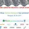 Moja Općina Starigrad bez azbesta!