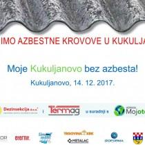 Moje Kukuljanovo bez azbesta!