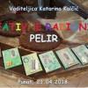 Kreativna radionica – PELIR