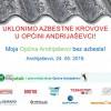 Moja Općina Andrijaševci bez azbesta!