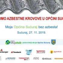 Moja Općina Sućuraj bez azbesta!
