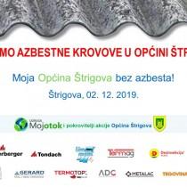 Moja Općina Štrigova bez azbesta!