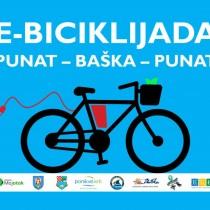 Održana E-biciklijada Punat-Baška-Punat