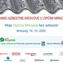 Moja Općina Mrkopalj bez azbesta!