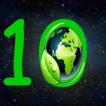 Slavimo 10 godina rada!