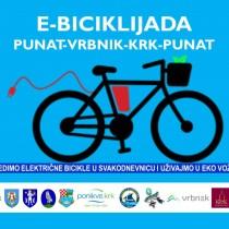 Održana E-biciklijada Punat-Vrbnik-Krk-Punat