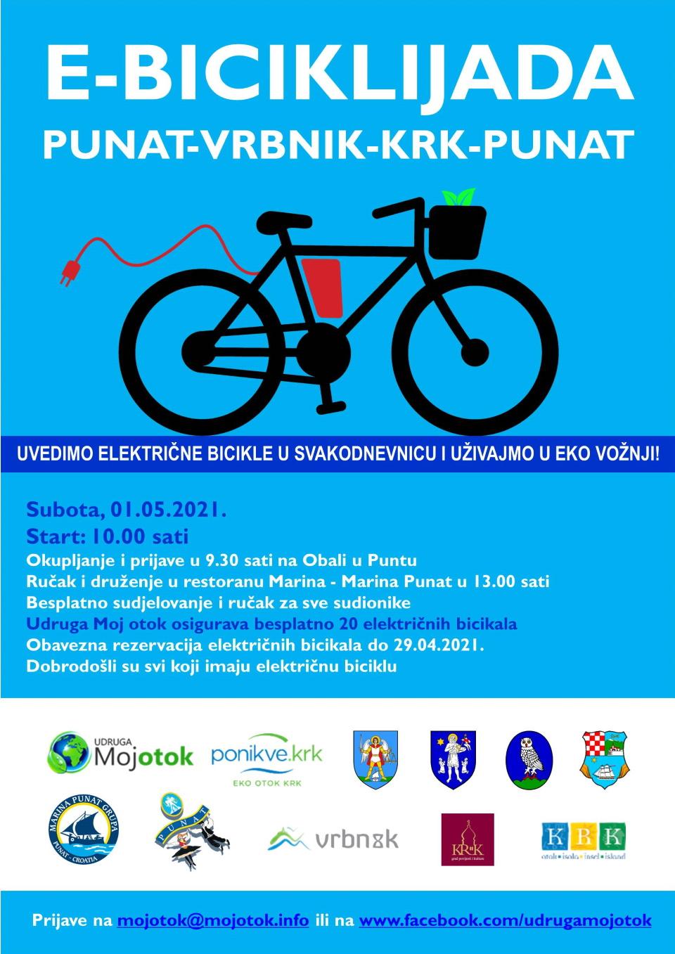 Ebike PVKP 960